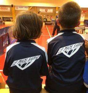 Championnat Jeunes par équipe - 1ere journée