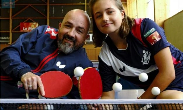 Maine Libre : Chez les Despert, le sport se vit au quotidien