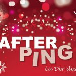 AFTER PING « La Der des Ders »