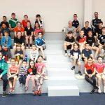 Stages vacances d'automne – Multisports & Tennis de table