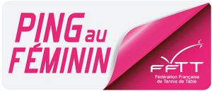 "Label ""Ping au Féminin"""