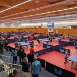 Critérium Fédéral Tour 1 – N2 Jeunes : résultats finaux
