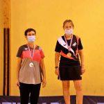 Résultats des championnats Individuels Vétérans 2020