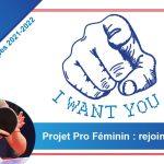 Championnat par Equipes : recrutement PROJET PRO !