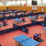 Critérium Fédéral Tour 1 – N2 Jeunes : tirage au sort des poules